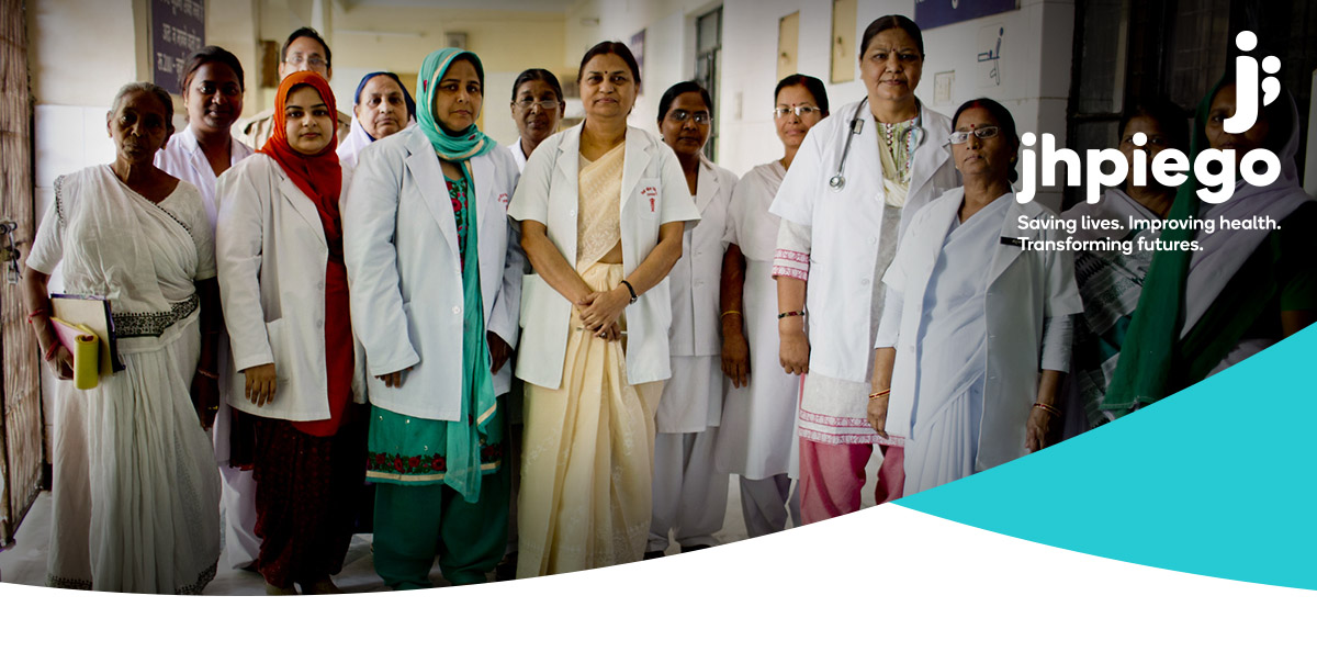 Women helping women helping women...