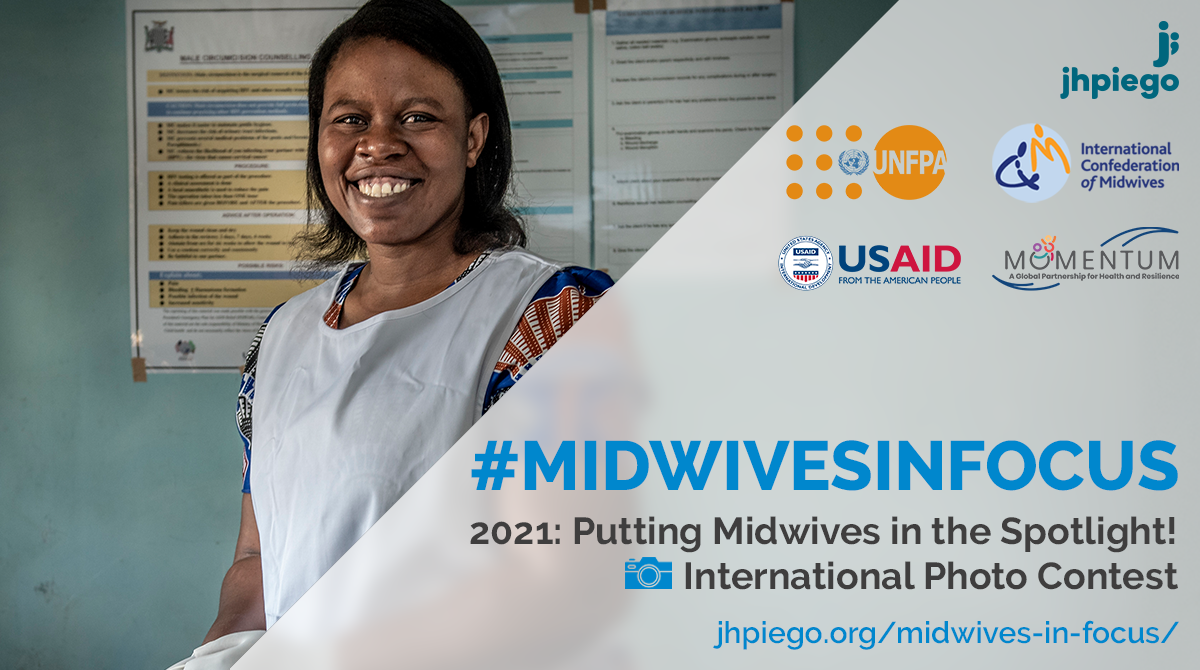 Midwives In Focus