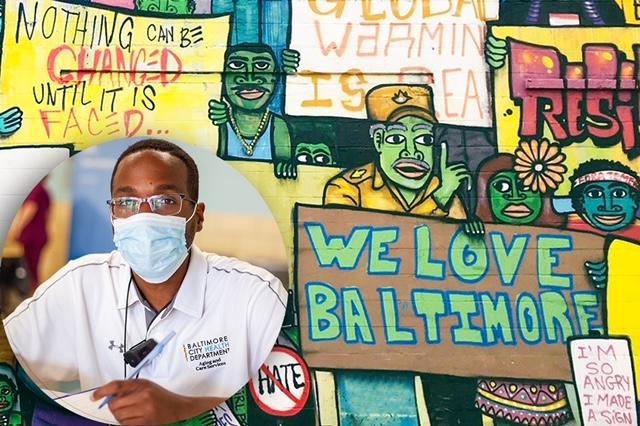 Baltimore Corp